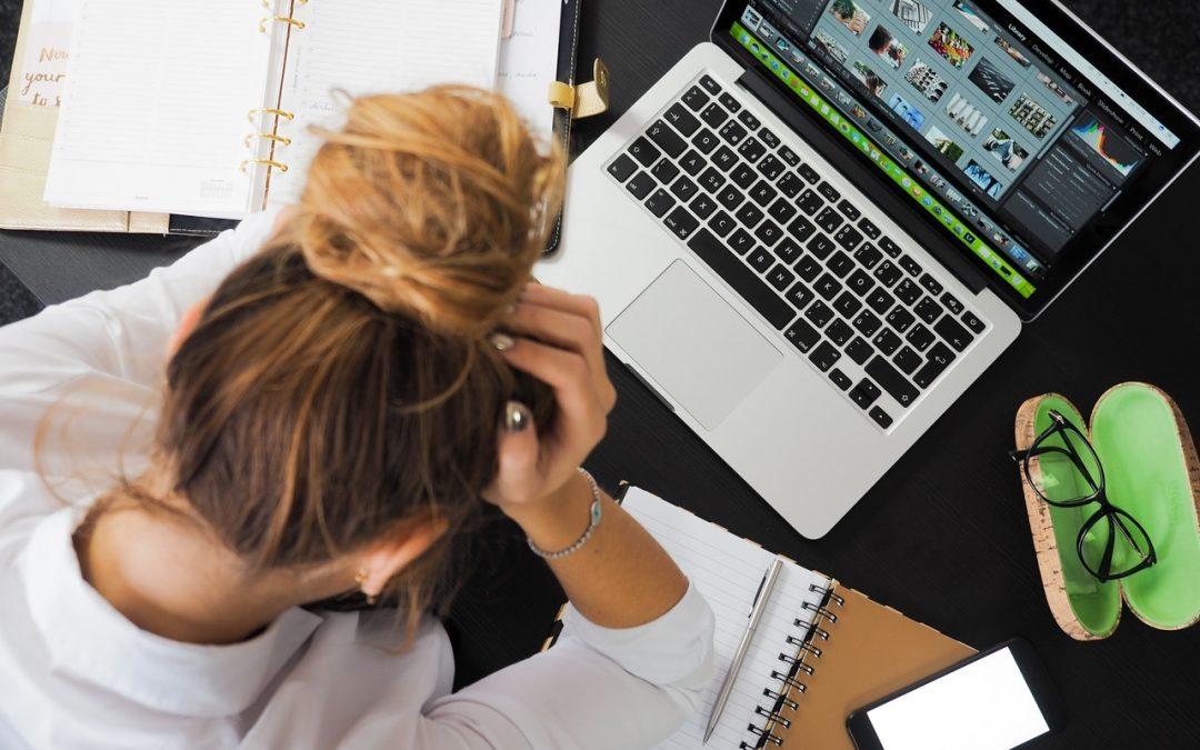 Hvad skal du tænke over, hvis du pludselig mister dit job?